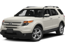 2013_Ford_Explorer_Limited_ Watertown NY