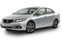 2013_Honda_Civic Sedan_EX-L_ Bay Ridge NY