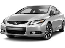 2013_Honda_Civic Cpe_2dr Auto EX-L PZEV_ Clarksville TN