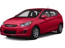 2013_Hyundai_Accent_SE_ Stuart  FL