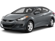 2013_Hyundai_Elantra_Limited_ New Orleans LA