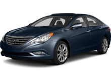 2013_Hyundai_Sonata_Limited_ Murfreesboro TN