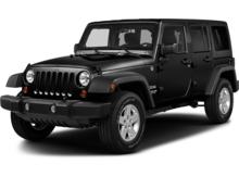 2017_Jeep_Wrangler_Unlimited Sport_ Murfreesboro TN
