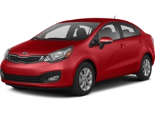 2013 Kia Rio LX Sedan Crystal River FL
