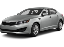 2013_Kia_Optima_SX_ Farmington NM