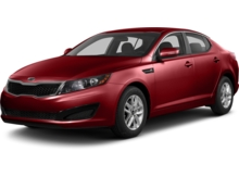 2013_KIA_Optima_SX Sedan_ Crystal River FL