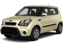 2013_Kia_Soul_+ Hatchback_ Crystal River FL