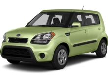 2013_Kia_Soul_! Hatchback_ Crystal River FL