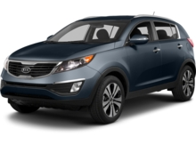 2013_Kia_Sportage_LX_ Johnson City TN