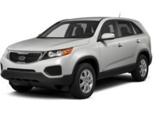 2013_KIA_Sorento_LX w/Convenience Package Front-wheel Drive_ Crystal River FL