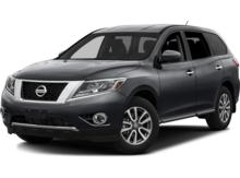 2014_Nissan_Pathfinder_SL_ New Orleans LA