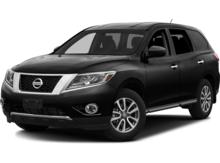 2013_Nissan_Pathfinder_Platinum_ Cape Girardeau MO