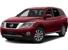 2014_Nissan_Pathfinder_Platinum_ Cape Girardeau MO