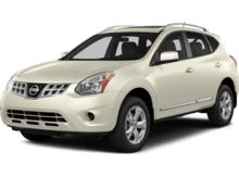 2015_Nissan_Rogue Select_S_ New Orleans LA