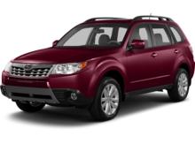 2013_Subaru_Forester_4dr Auto 2.5X Premium_ Providence RI