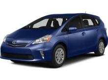 2013_Toyota_Prius v_Three_ Ellisville MO