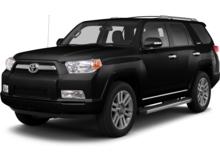 2013_Toyota_4Runner__ Seattle WA