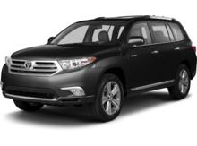 2013_Toyota_Highlander_Limited_ Cape Girardeau MO