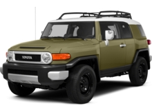 2013_Toyota_FJ Cruiser__ South Mississippi MS
