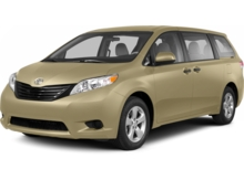 2013_Toyota_Sienna_LE_ Watertown NY