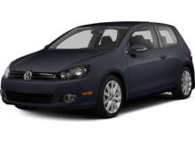2013_Volkswagen_Golf_TDI_ Providence RI