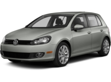 2013_Volkswagen_Golf_TDI w/Sunroof & Nav_ Providence RI