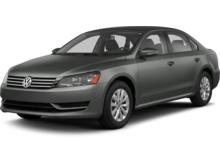 2013_Volkswagen_Passat_SE w/Sunroof_ Providence RI