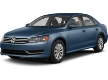 2013_Volkswagen_Passat_TDI SE_ Murfreesboro TN