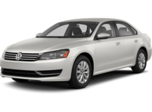 2013_Volkswagen_Passat_2.5 SE_ Watertown NY