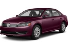2013_Volkswagen_Passat_2.5 SE_ Murfreesboro TN