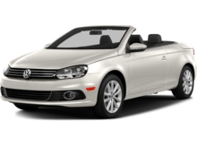 2013_Volkswagen_Eos_Komfort Edition_ Olympia WA