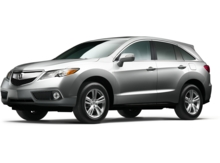 2014_Acura_RDX_w/Tech_ Kansas City MO