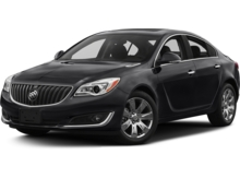 2017_Buick_Regal_Turbo_ Bakersfield CA