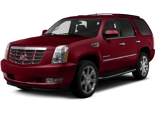 2014_Cadillac_Escalade_Luxury_ Peoria IL