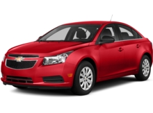 2014_Chevrolet_Cruze_1LT_ Watertown NY
