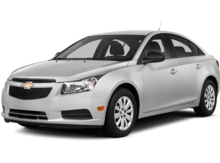 2014_Chevrolet_Cruze_LS Auto Sedan_ Crystal River FL