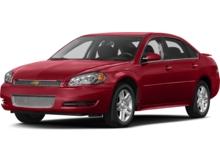 2014_Chevrolet_Impala Limited_LTZ_ Watertown NY