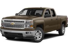 2015_Chevrolet_Silverado 1500_LT w/1LT 4x2 Double Cab 6.6 ft. box 143.5 in. WB_ Crystal River FL