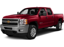 2014_Chevrolet_Silverado 2500HD_LT_ Watertown NY