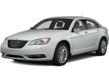 2014 Chrysler 200 Touring Sedan Crystal River FL