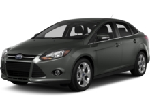 2014_Ford_Focus_SE_ Brainerd MN