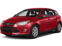 2014_Ford_Focus_SE_ Farmington NM