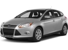 2014_Ford_Focus Hatchback_SE_ Cape Girardeau MO