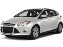 2014_Ford_Focus_SE Hatchback_ Crystal River FL
