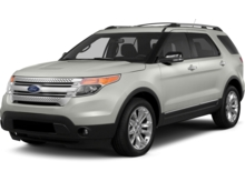 2014_Ford_Explorer_Base_ Watertown NY
