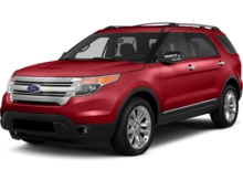 2014_Ford_Explorer_Base_ Austin TX