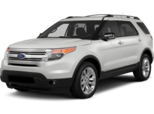 2014_Ford_Explorer_XLT_ Murfreesboro TN
