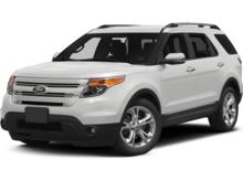 2014_Ford_Explorer_Limited_ Cape Girardeau MO