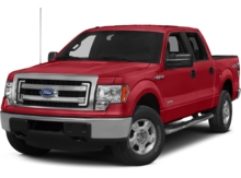 2014_Ford_F-150__ Austin TX