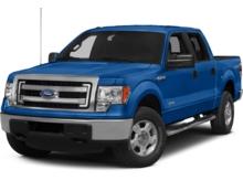 2014_Ford_F-150_STX_ Austin TX